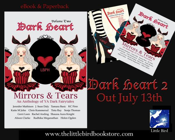 Dark Heart: Mirrors & Tears